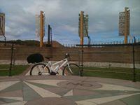 Day 1 bici foto